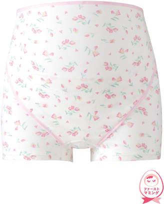 Wacoal (ワコール) - [ワコールマタニティ]【産前用】 妊婦帯パンツタイプ(ラク)