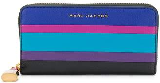 Marc Jacobs Large Grind Continental wallet
