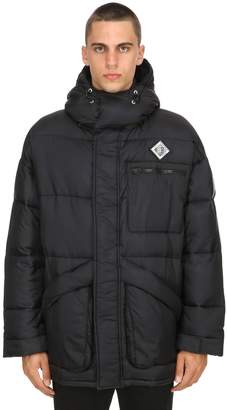 Givenchy Light Ripstop Down Jacket