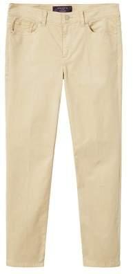 Violeta BY MANGO Straight-fit cotton pants