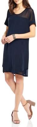 Ecru Tee Dress