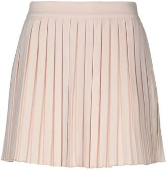 Molly Bracken Mini skirts
