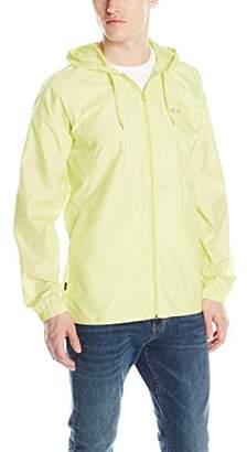Oakley Men's Dally Windbreaker Jacket