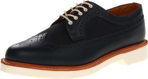 Dr. Martens Alfred Brogue Shoe Lace-Up