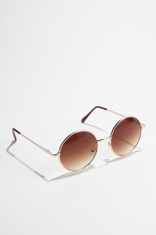 Fine Line Sunglasses