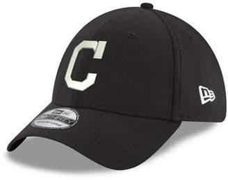 New Era Boys' Cleveland Indians Dub Classics 39THIRTY Cap