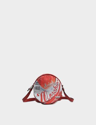 Moschino Pop Soda Drum Bag