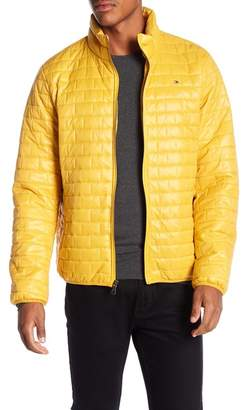 Tommy Hilfiger Yellow Men S Outerwear Shopstyle