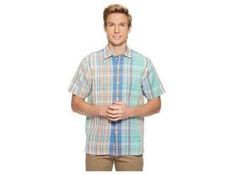 Tommy Bahama Cabana Daiquiri Woven Shirt Men's Clothing