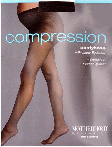 Graduated Compression Hosiery
