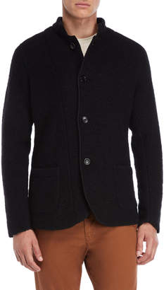 Roberto Collina Stand Collar Jacket