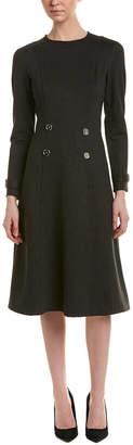 YAL New York Sheath Dress
