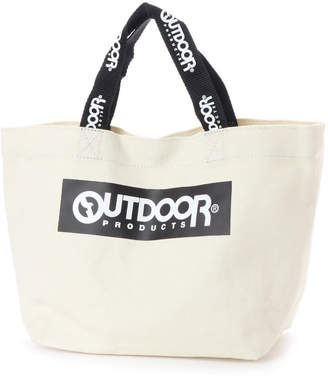 Outdoor Products (アウトドア プロダクツ) - アウトドアプロダクツ OUTDOOR PRODUCTS アウトドアプロダクト【OUTDOOR PRODUCTS】ミニトートバッグ