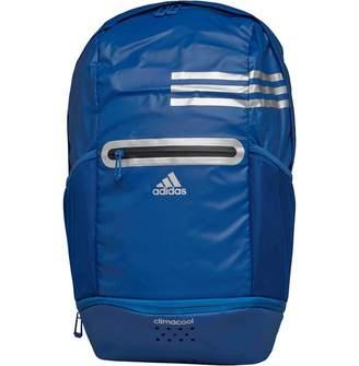 adidas Climacool Medium Backpack Blue/Silver Metallic/Silver Metallic