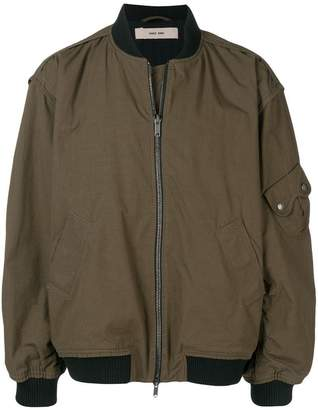 Damir Doma Jerrit D bomber jacket