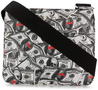 Philipp Plein Dollar shoulder bag