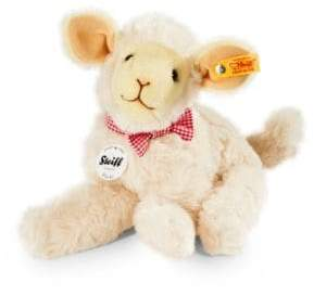 Steiff Flocky Plush Lamb