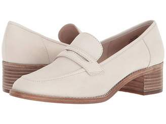 353c6c63d5a ... Nine West Kimmy 40th Anniversary Heeled Loafer Women s Slip on Shoes