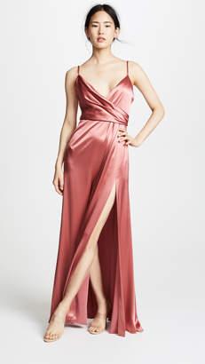 Jill Stuart Slip Gown