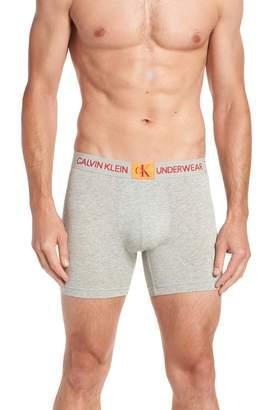 Calvin Klein Cotton Boxer Briefs
