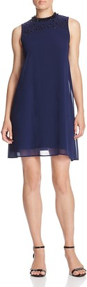 Design History Embellished Swing Dress - 100% Exclusive $108 thestylecure.com
