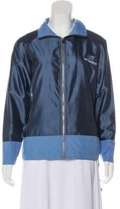 New Balance Iridescent Track Jacket