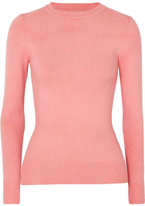 JoosTricot - Stretch Cotton-blend Sweater - Blush