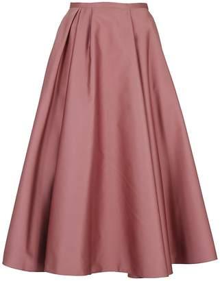 Rochas Shiny Skirt