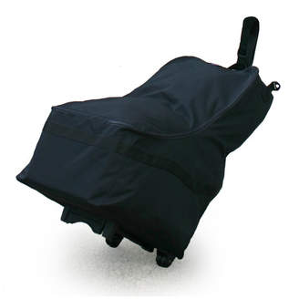 J L Childress Wheelie Car Seat Travel Bag
