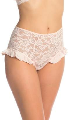 Chelsea28 Slow Dance Ruffle High Waist Panty