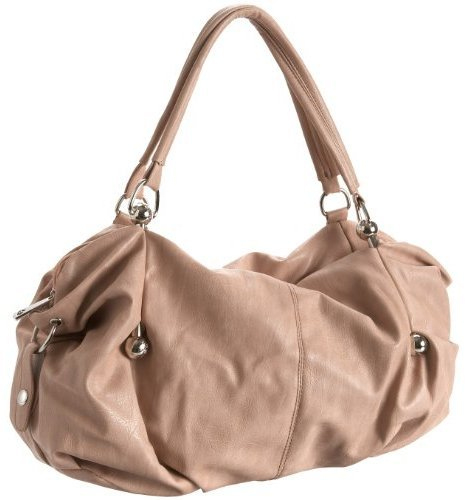 Chocolate Patricia Satchel