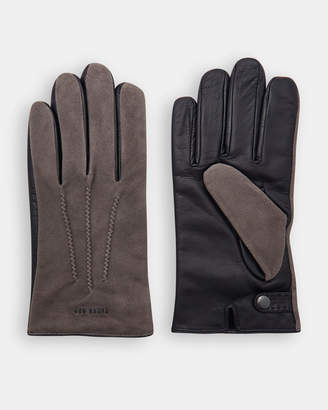 Ted Baker PRICED Suede gloves