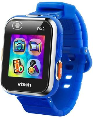 Vtech V Tech Boys Kidizoom Smart Watch DX2 Blue