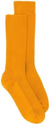 Holland & Holland mid calf socks