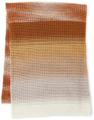Missoni Knit Wool Blend Scarf