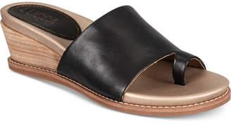 Wynona Platform Wedge Sandals