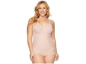 Spanx Plus Size Spotlight On Lace Bodysuit