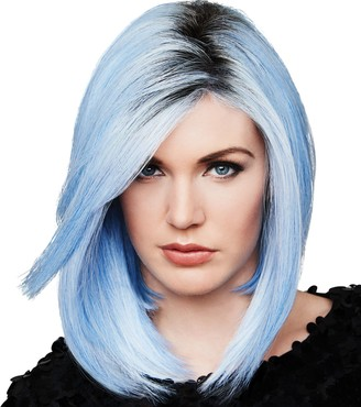 Hairdo. by Jessica Simpson & Ken Paves Fantasy Out of the Blue Wig