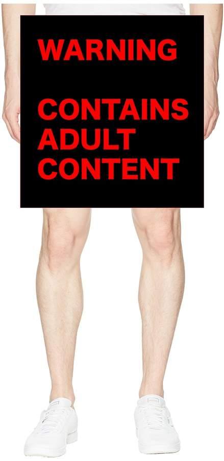 HUF Duck It Easy Shorts Men's Shorts