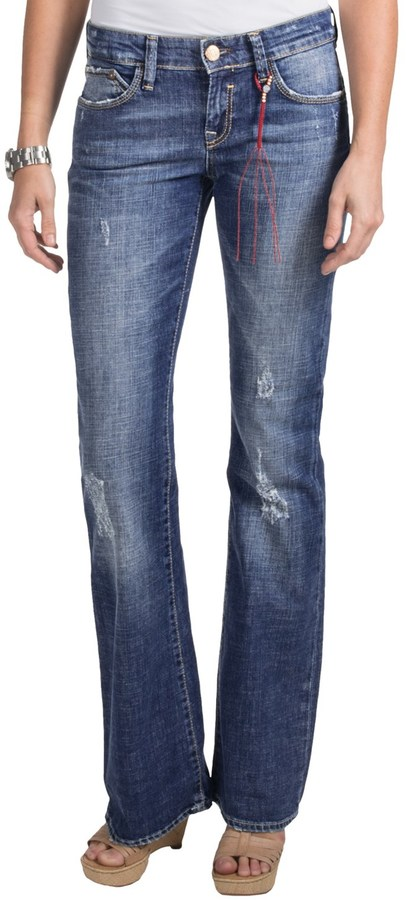 Mavi Jeans Denim Zoe Bootcut Jeans (For Women)