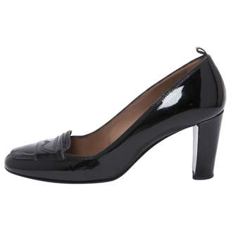 Laurence Dacade Black Patent leather Heels