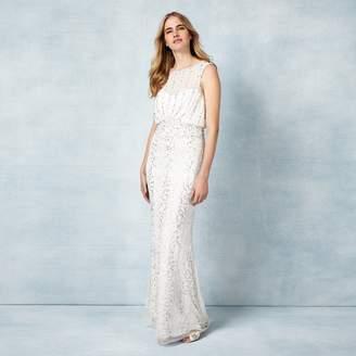 Phase Eight Ivory Hope Wedding Dress