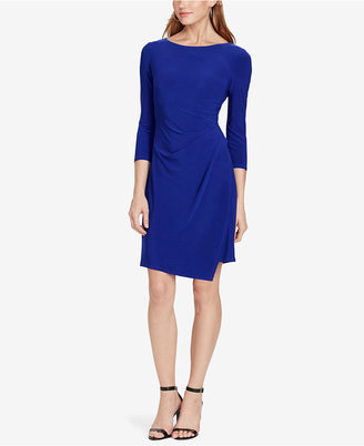 American Living Jersey Sheath Dress $69 thestylecure.com