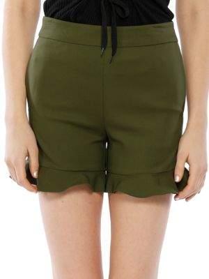 Lillian High-Waist Shorts