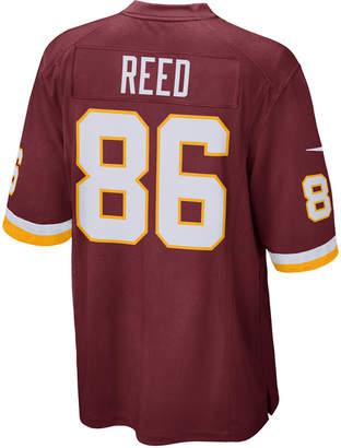 Nike Men's Jordan Reed Washington Redskins Game Jersey