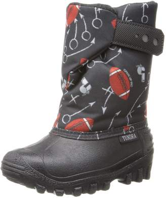 Tundra Teddy Winter Boot (Toddler/Little Kid)