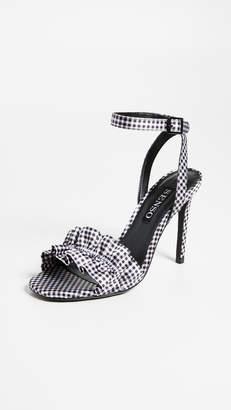 Senso Ureeka II Sandals