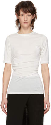 Jacquemus Off-White Le Souk T-Shirt