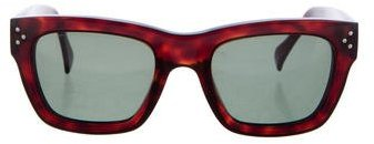 CelineCéline Square Tinted Sunglasses