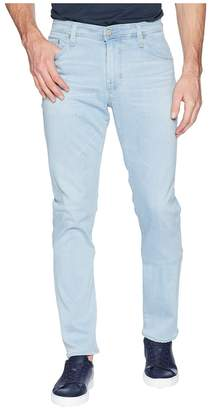 AG Adriano Goldschmied Graduate Tailored Leg Jeans in 25 Years Reservoir Men's Jeans